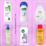 10 Sabun Mandi Untuk Kulit Sensitif dan Alergi (Update Tahun 2021)