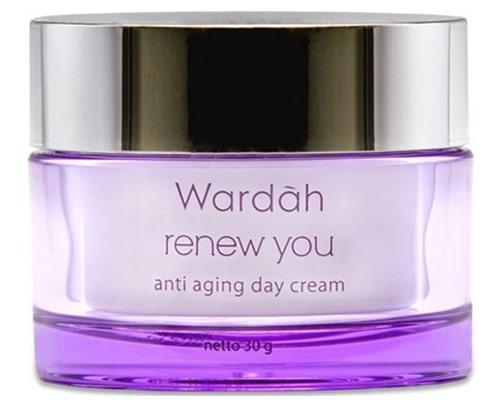 Wardah Renew You Anti Aging Day Cream