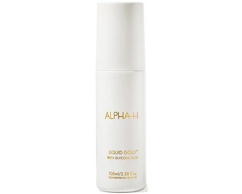 Alpha-H Liquid Gold Exfoliating Treatment