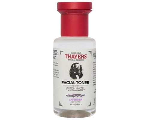 Thayers Witch Hazel Toner with Lavender