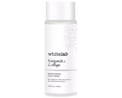 Whitelab Brightening Toner