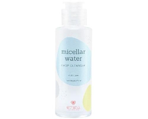 Emina Micellar Water Drop Cleanser