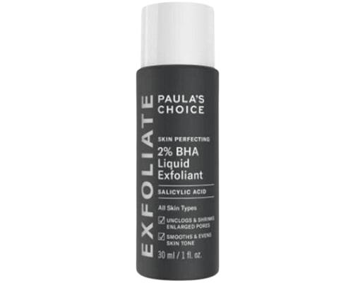 Paulas Choice 2% BHA Liquid Exfoliant