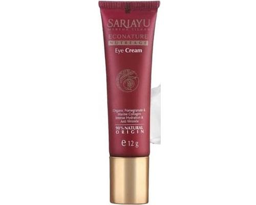 Sariayu Martha Tilaar Econature Eye Cream