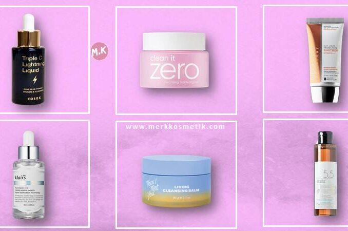 Skincare Korea Yang Bagus