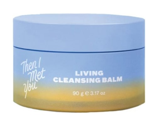 The I Met You Living Cleansing Balm