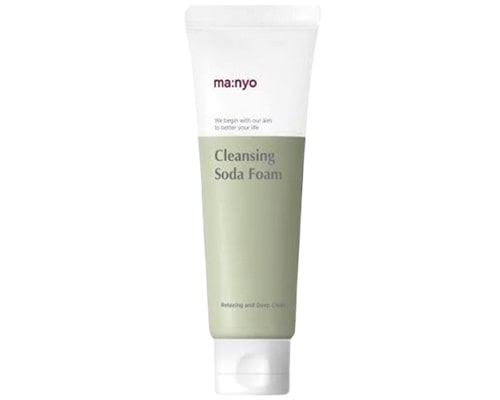 Manyo Factory Cleansing Soda Foam