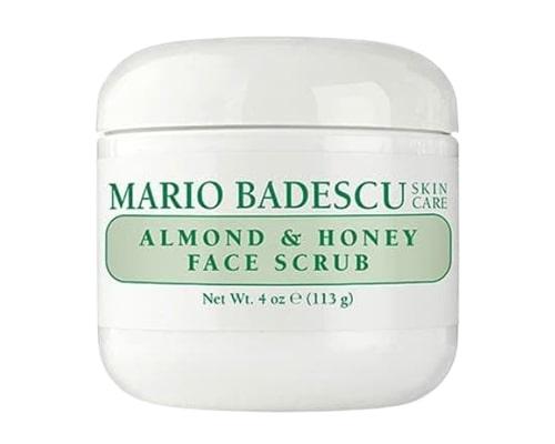 Mario Badescu Almond & Honey Non-Abrasive Face Scrub
