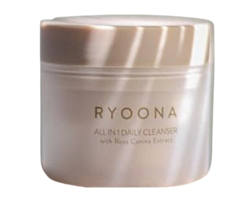 Ryoona All in One Daily Cleanser
