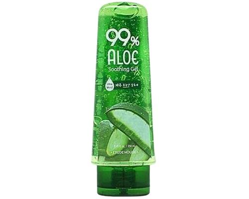 Etude House 99 Aloe Soothing Gel