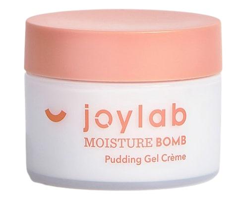 Joylab Moisture Bomb Pudding Gel Creme, Rekomendasi Pelembab Untuk Kulit Kering