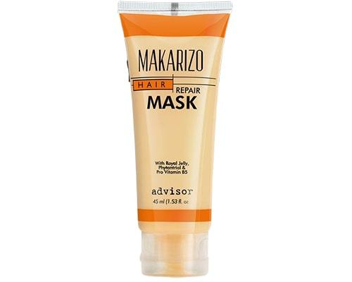 Makarizo Advisor Hair Repair Mask, Produk Hair Mask Yang Bagus