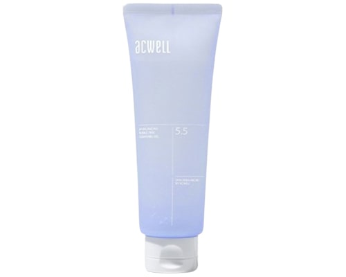 Acwell pH Balancing Bubble Free Cleansing Gel