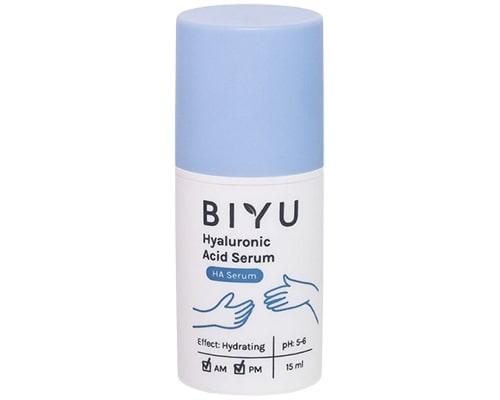 Biyu Hyaluronic Acid Serum
