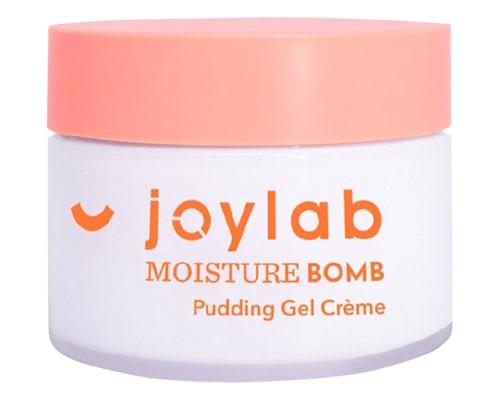 Joylab Moisture Bomb Pudding Gel Creme