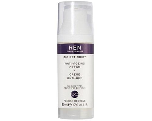 Ren Clean Skincare Bio Retinoid Anti-Ageing Cream