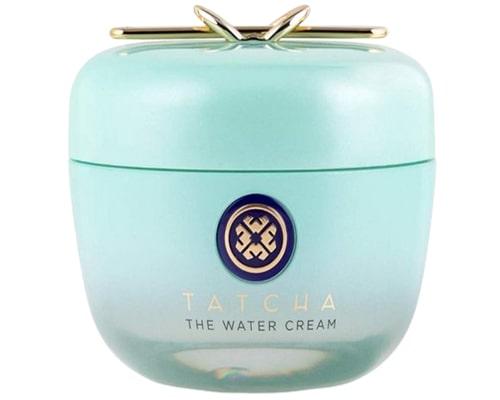 Tatcha Water Cream, Krim Anti Aging Untuk Kulit Berminyak