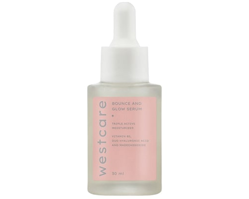 Westcare Bounce and Glow Serum