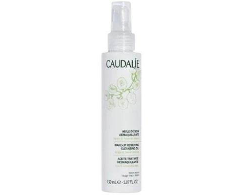 Caudalie Vinoclean Makeup Removing Cleansing Oil