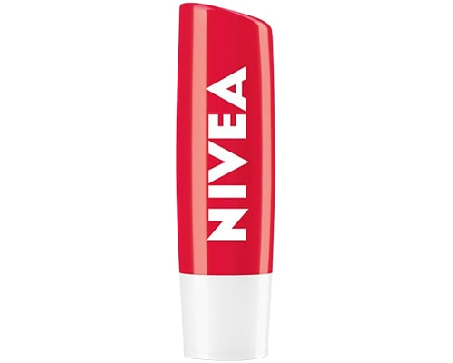 Nivea Cherry Lip Care Lip Balm