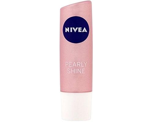 Nivea Lip Care Pearly Shine