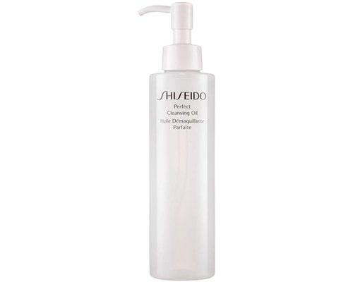 Shiseido Perfect Cleansing Oil, Cleansing Oil Untuk Kulit Kombinasi