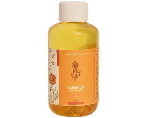 Crushlicious Calendula Cleansing Oil