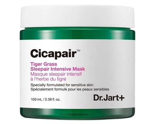 Dr Jart+ Cicapair Tiger Grass Sleepair Intensive Mask