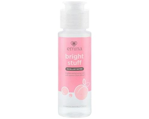 Emina Bright Stuff Micellar Water