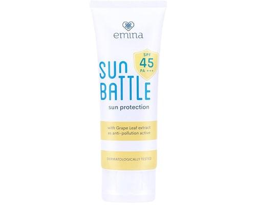 Emina Sun Battle