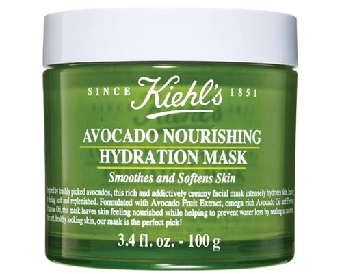 Kiehls Avocado Nourishing Hydrating Mask