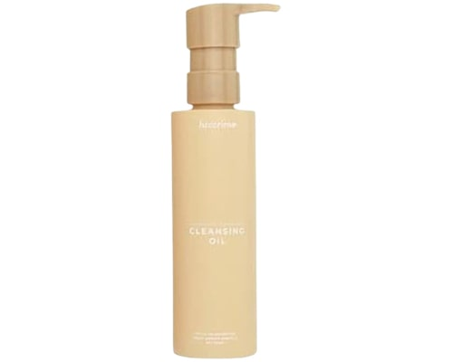 Luxcrime Advance Natural Cleansing Oil