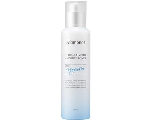 Mamonde Floral Hydro Ampoule Toner