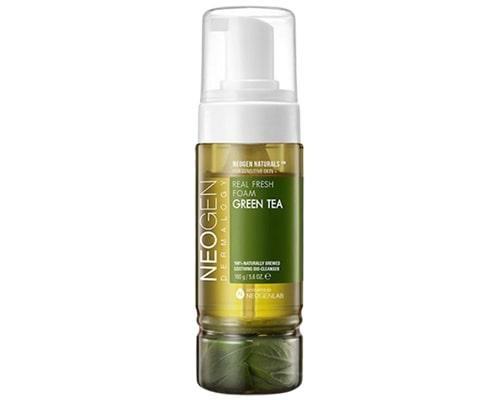 Neogen Dermalogy Real Fresh Foam Cleanser, Facial Wash Untuk Kulit Sensitif