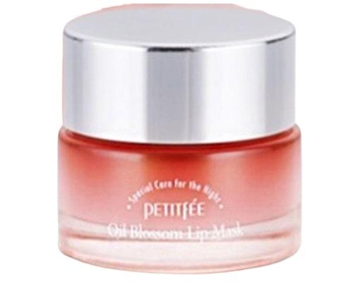 Petitfee Oil Blossom Lip Mask