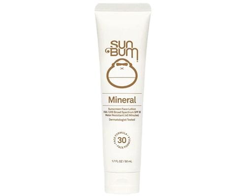 Sunbum Mineral Sunscreen Face Tint SPF 30