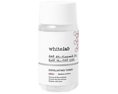 Whitelab Exfoliating Toner
