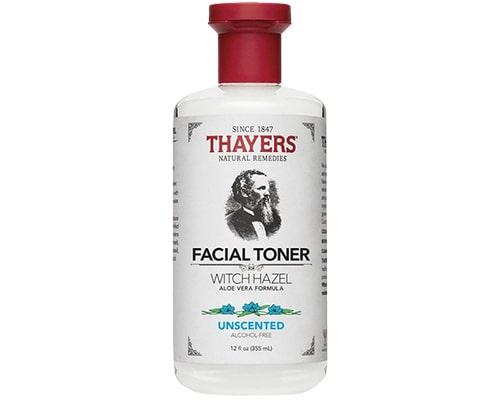 Thayers Witch Hazel Facial Toner Unscented, Toner Tanpa Alkohol Dan Parfume