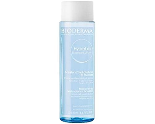 Hydrating Toner Untuk Kulit Kering Sensitif, Bioderma Hydrabio Essence Lotion