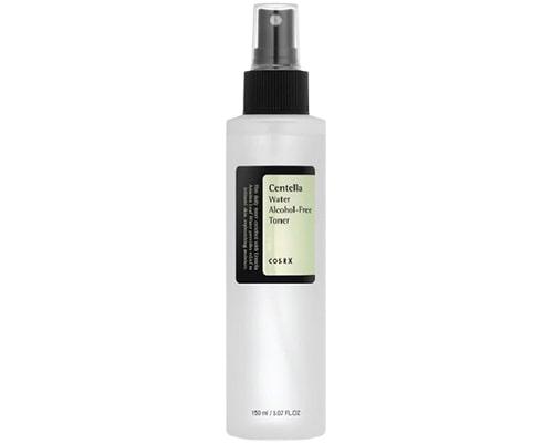 Cosrx Centella Water Alcohol Free Toner, Hydrating Toner Untuk Kulit Berminyak