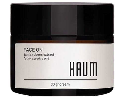 Cream Malam Untuk Cowok,Haum Face On Moisturizer