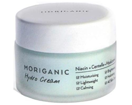 Moriganic Hydro Cream Moisturizer