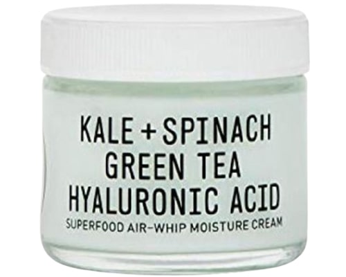 Moisturizer Yang Mengandung Vitamin C, Youth To The People Kale Spinach Green Tea Hyaluronic Acid Moisture Cream